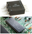 GM SYSTEMS CUSTOM CHIP