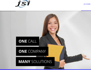 JSI LOGISTICS ONE ALL ONE COMPANY ONE SOLUTIONS